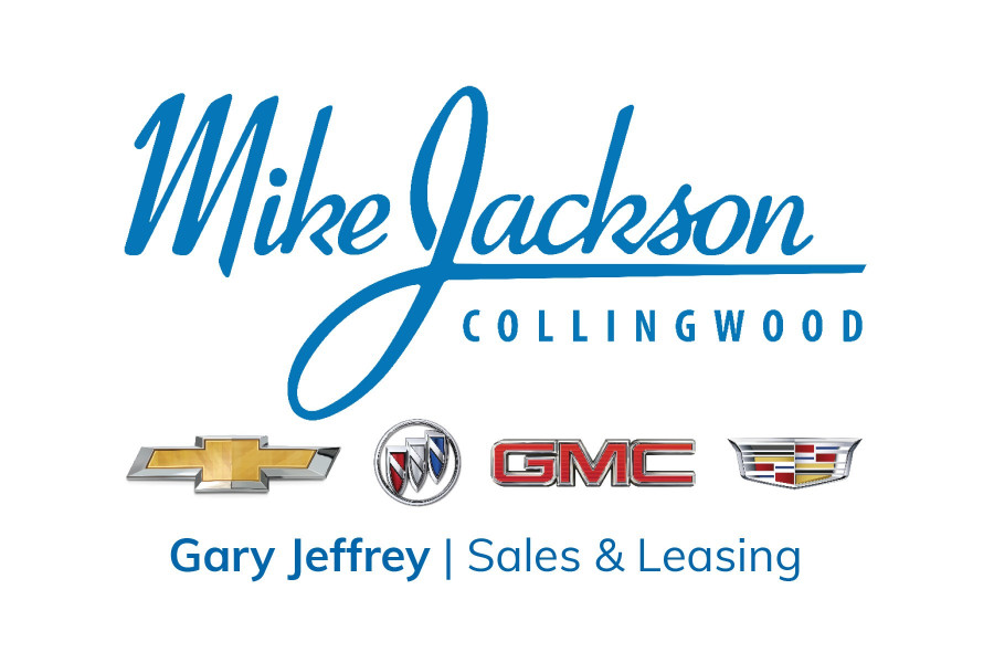 Gary Jeffrey, Sales & Leasing @ Mike Jackson GM